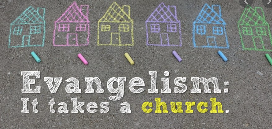 Habits That Evangelists Can Turn Into Soul Winning Tools.