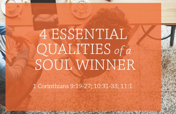 Ideas On How To Start Soul Winning